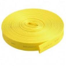 40MM Yellow B2 Polyolefin Heat Shrink Tubing