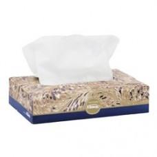 Kleenex Facial Tissue 2-Ply 100/BX