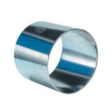 """Kuri-Krimp Crimp Sleeve Plated Carbon Steel 2.375"""" ID"""