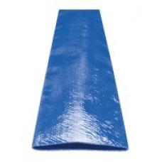 """Kuriyama 4"""" Vinylflow EZ-Lite PVC Layflat Water Discharge Hose"""
