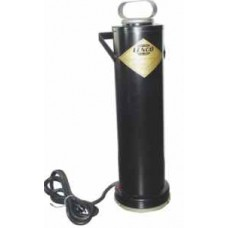 Lenco LRO-10 - 10 LB. Rod Oven - 120/230 vac
