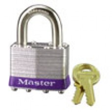 "Master Lock #1 Laminated Steel 1-3/4"""" Padlock"