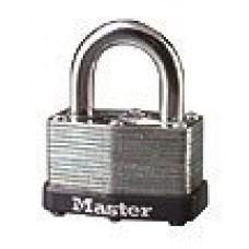 "Master Lock #500 Laminated Steel 1-3/4"""" Padlock"