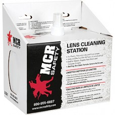 MCR Disposable Lens Cleaning Station