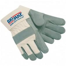 Memphis Big Jake Leather Palm Glove Kevlar Sewn M