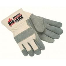 Memphis Big Jake Leather Palm Glove Kevlar Sewn XL
