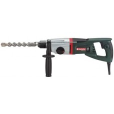 "Metabo 1"" SDS Rotary Hammer w/Roto Stop"