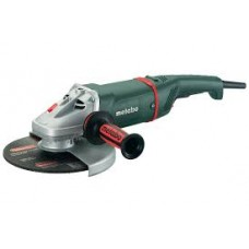 "Metabo 7"" Angle Grinder w/ Deadman Switch 15 AMP"