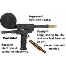Miller Spoolmatic 30A Spool Gun 30 FT