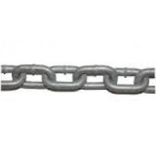 """1/4"""" Galvanized Proof Coil Chain Grade 30"""