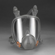 3M Full Facepiece Mask - Large