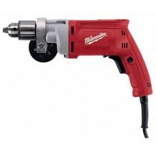 "Milwaukee 1/2"" Magnum Drill w/ Keyed 120V 8A"