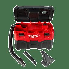 Milwaukee 18V Cordless Lithium-ion Wet/Dry Vacuum