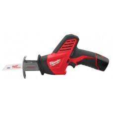 Milwaukee M12 Cordless Reciprocating Hackzall Saw