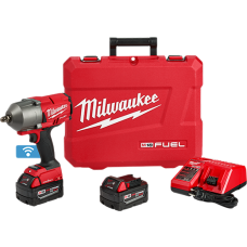 """Milwaukee M18 FUEL w/ ONE-KEY High Torque Impact Wrench 1/2"""" Pin Detent Kit"""