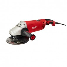 "Milwaukee 7/9"" Grinder 6000 RPM 4.0 Max HP 15A 120V"