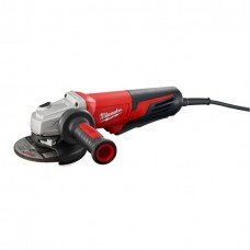 "Milwaukee 13amp 5"" Small Angle Grinder Paddle with no Lock"