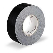 "Nashua 398 Multi-Purpose Duct Tape 2""x 60YD Black"
