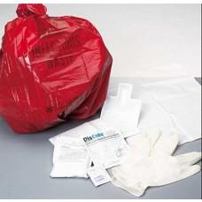 North Emergency Response Kit, Bloodborne Pathogen