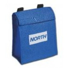 North Safety Med Carry Bag For Half Mask Resp
