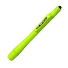 Pelican Pocket L4 Flashlight Yellow LED