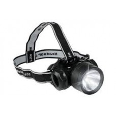 Pelican Heads Up Lite with Head Strap 4AA