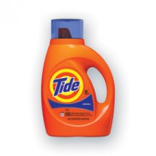 Liquid TIDE Laundry Detergent 46 oz.