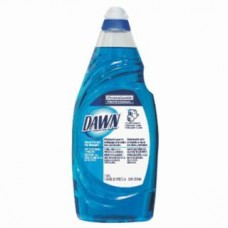 Proctor & Gamble Dawn Liquid Dish Soap 38oz 8/CS
