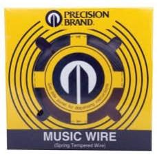 Precision Brand .031 Music Wire 400' 1 Pound