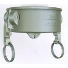 "Part V Sta-Lok II Dust Cap - Alum 5"""