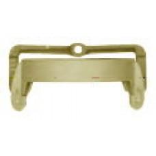 "Part Tf40Lc Tank Adapter Locking Cap Brass 4"""