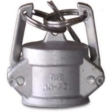 """CF100V Part V Alum Dust Cap 1"""""""