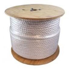 "Rope - Nylon Rope 3/8"" X 600 FT 3 Strand"