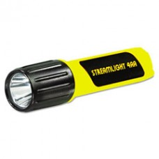 SL Flashlight 4AA Lux Div 1 Yellow