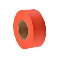 "Tape - 1-3/16""x 300' Orange Flagging Tape"