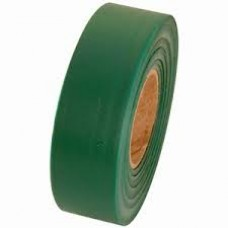 "Tape - 1-3/16""x 300' Green Flagging Tape"