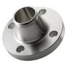 "1-1/2"" T304/304L SS 150# Raised Face Weld Neck Flange"