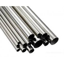 """PIPE- Sch 40 304L Stainless Steel Welded 2"""""""