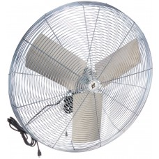 "TPI 30"" Industrial Circulator Fan Head 1/4 HP"