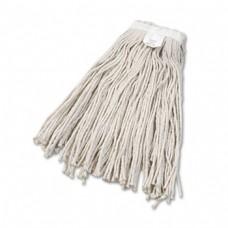 Industrial Grade 24 Oz Cotton Mop Head Clamp Style
