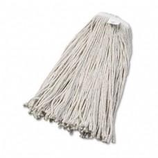 Industrial Grade 32 OZ Cotton Mop Head Clamp Style