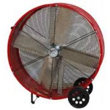 "Ventamatic 36"" Direct Drive Barrel Fan"