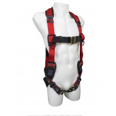 WD Kevlar Web Univ Safety Harness M-XLG