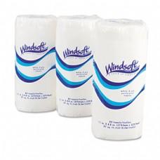 Winsoft Kitchen Paper Towels 84 Sheet Roll 30/CS