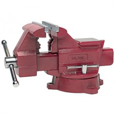 "Wilton JNA938 Utility HD Bench Vise 8"" Jaw Width, 8-1/2"" Jaw Opening w/360 Degree Swivel Base"