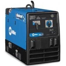 Miller Bobcat 225 (Kohler) Gas Welder/Generator