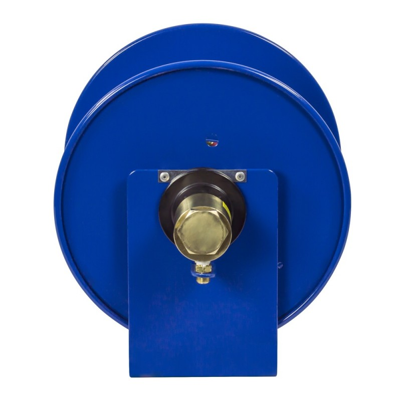 Coxreels 112WL-1-50 Welding Hand Crank Hose Reel 1/4inx50ft oxy-acet. no hose (3)