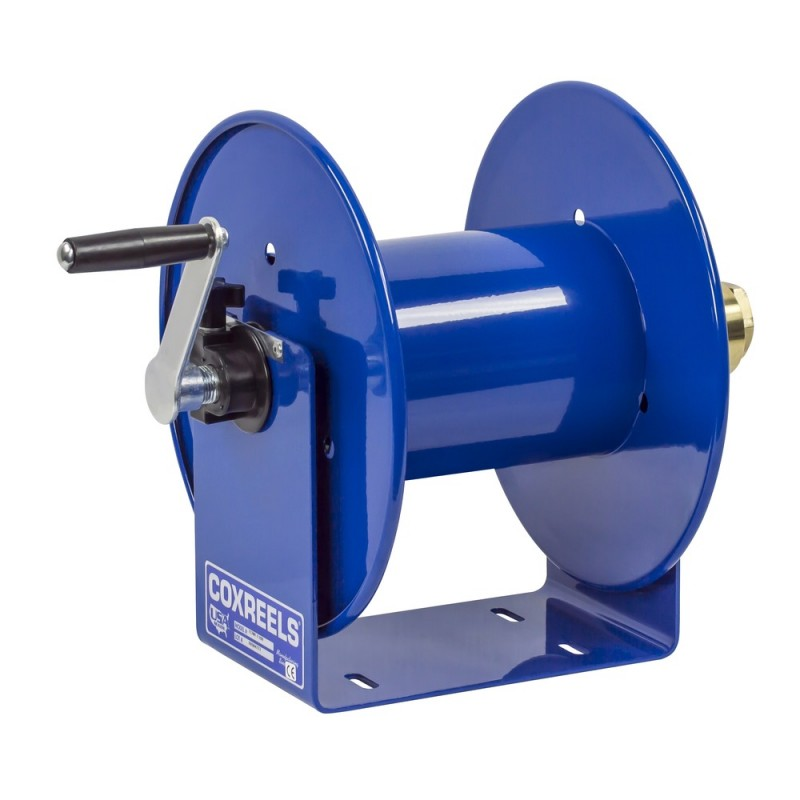 Coxreels 112WL-1-50 Welding Hand Crank Hose Reel 1/4inx50ft oxy-acet. no hose (4)
