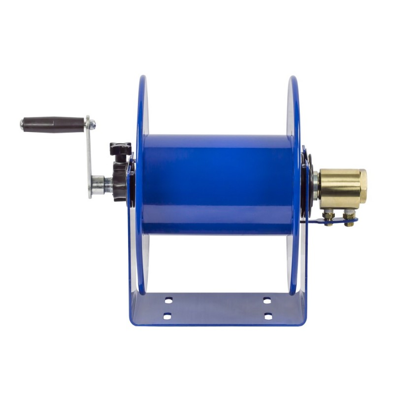 Coxreels 112WL-1-50 Welding Hand Crank Hose Reel 1/4inx50ft oxy-acet. no hose (6)