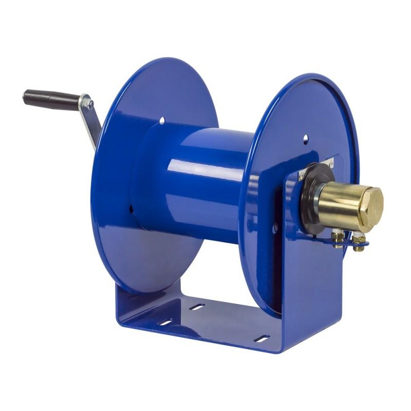Coxreels 112WL-1-50 Welding Hand Crank Hose Reel 1/4inx50ft oxy-acet. no hose (8)